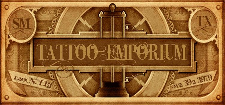 San Marcos Tattoo Emporium