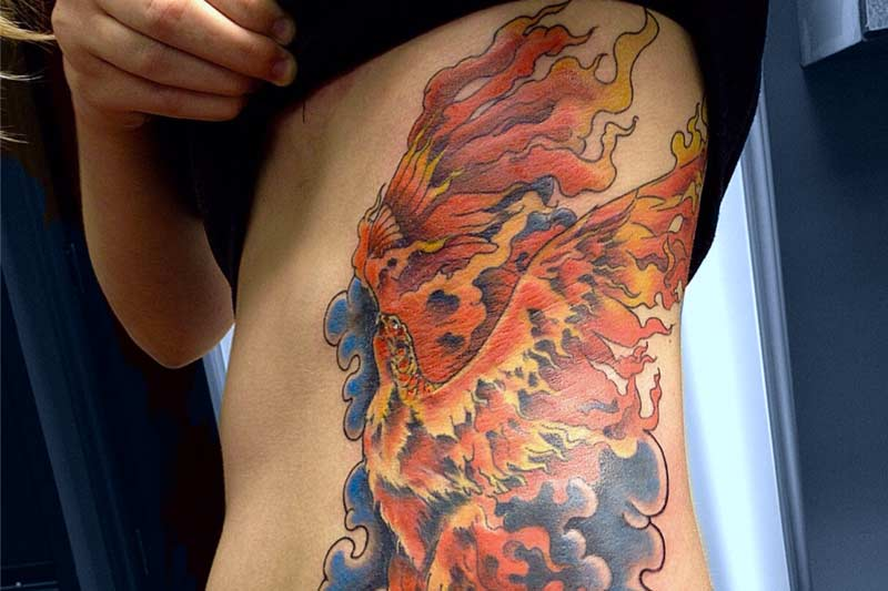 the most painful spots to get tattoos san marcos tattoo